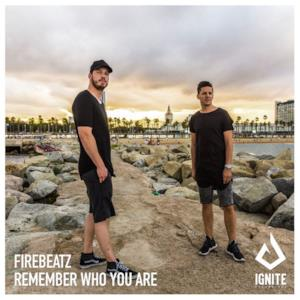 Remember Who You Are - Single