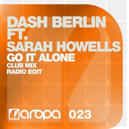Go It Alone (feat. Sarah Howells) - Single