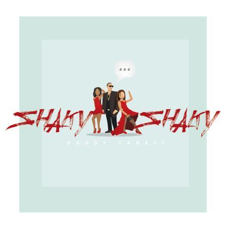 Shaky Shaky - Single