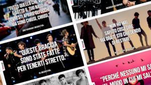 Le migliori citazioni da Four dei One Direction
