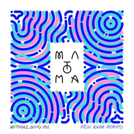 False Alarm (Remixes) - EP