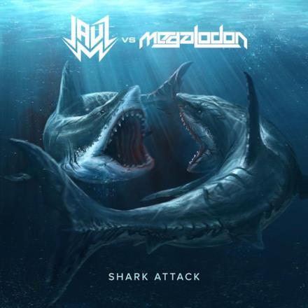 Shark Attack - Single