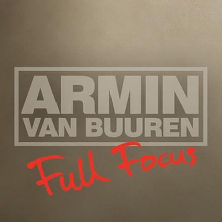 Full Focus - EP