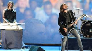 I Foo Fighters suonano per Obama e gli dedicano My Hero [VIDEO]