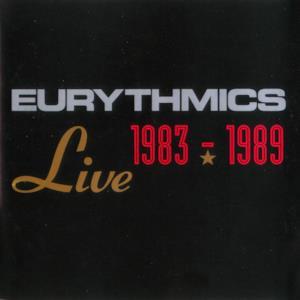 Live 1983-1989 (Live)
