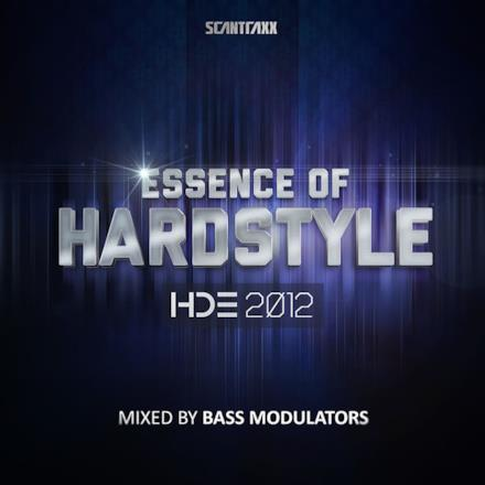 Essence of Hardstyle - Hde 2012 (Mixed By Bass Modulators)