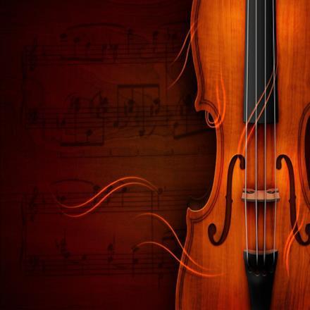 Violin Dance