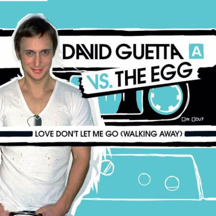 Love Don't Let Me Go (Walking Away) - EP