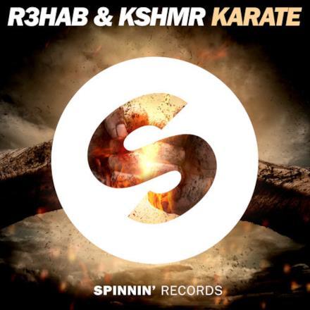 Karate - Single