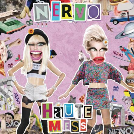 Haute Mess (Radio Edit) - Single