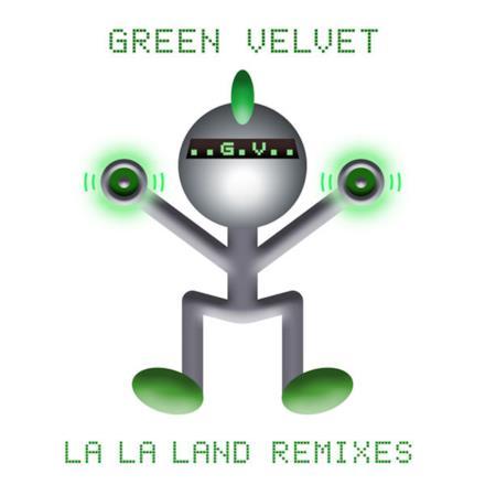 La La Land 2010 Remixes