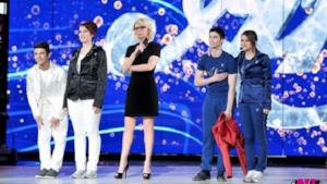 Amici 2013 semifinale: serale con Fabri Fibra, Ron e Morcheeba