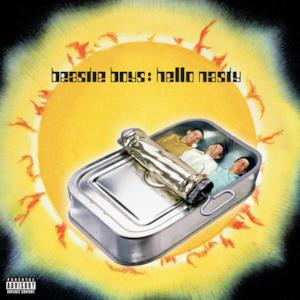 Hello Nasty (Remastered)