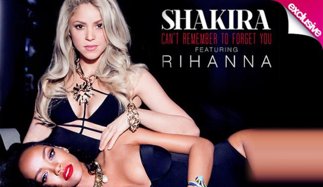 Copertina del singolo Can't Remember to forget You