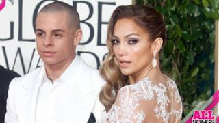 Jennifer Lopez, sesso da urlo con il suo toyboy