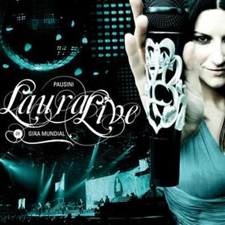 Laura Live World Tour 09 (Italian & Spanish Deluxe Versión)