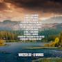 Wretch 32: le migliori frasi dei testi delle canzoni