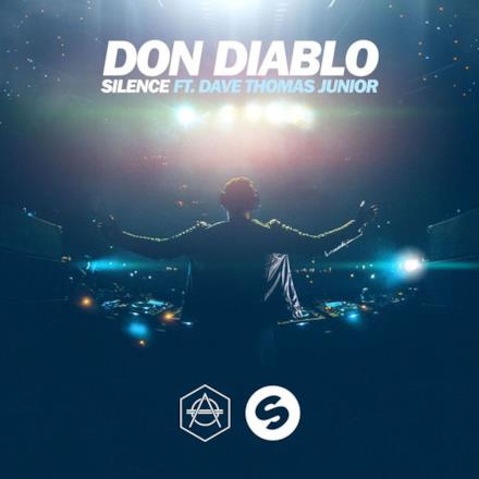 Silence (feat. Dave Thomas Junior) [Extended Mix] - Single