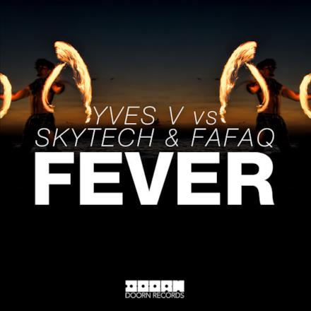 Fever (Extended Mix) - Single
