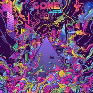 Gone (feat. Anderson .Paak) - Single
