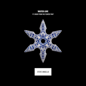 Wasted Love (feat. Dougy from The Temper Trap) - Single
