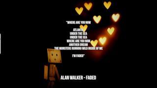 Alan Walker: le migliori frasi dei testi delle canzoni