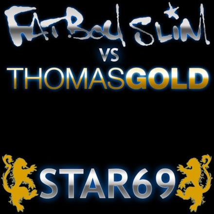 Star 69 (Thomas Gold Mixes) - Single