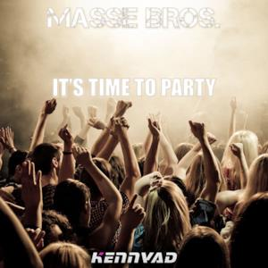 It's Time to Party - Single