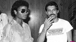 Queen: nuovo album con gli inediti di Freddie Mercury e Michael Jackson?