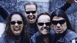 Metallica, il nuovo album (con 20 brani?) è in lavorazione