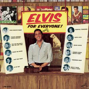 Elvis for Everyone!