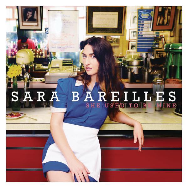 Sara Bareilles - cover work 2015