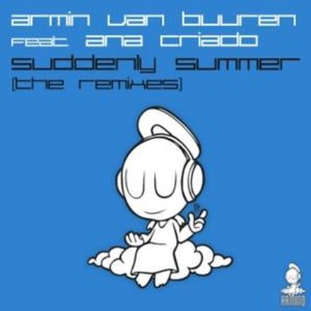 Suddenly Summer (Remixes) [feat. Ana Criado] - EP