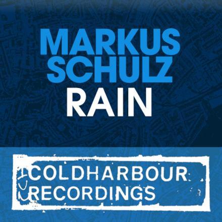 Rain - EP