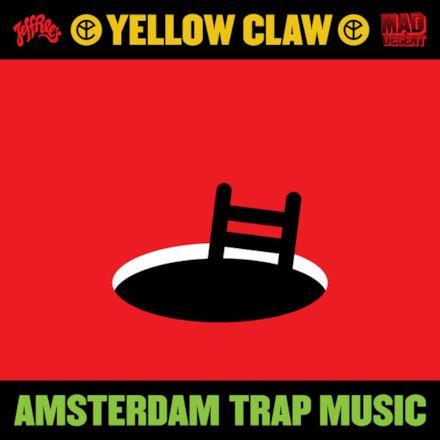 Amsterdam Trap Music - EP
