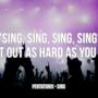 Pentatonix: le migliori frasi dei testi delle canzoni