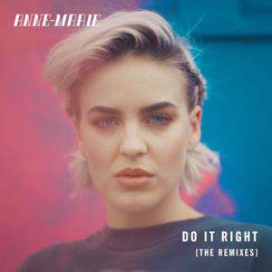 Do It Right (Remixes) - Single
