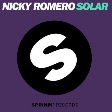 Solar (Original Mix) - Single