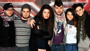 X Factor 5, ecco i video ufficiali dei finalisti