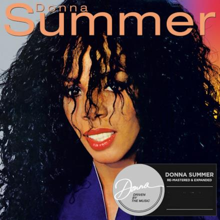 Donna Summer (Remastered & Expanded)