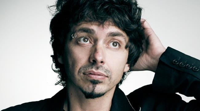 Riccardo Sinigallia