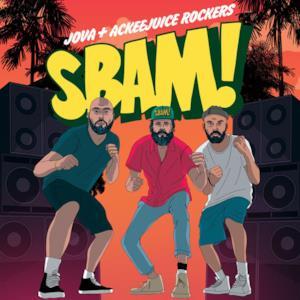 SBAM! Remix - Single