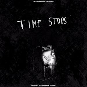 Time Stops (Original Motion Picture Soundtrack) - EP