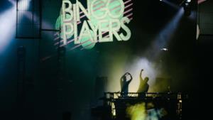 Il Tour dei Bingo Player negli USA