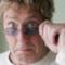 Peter Daltrey dei The Who