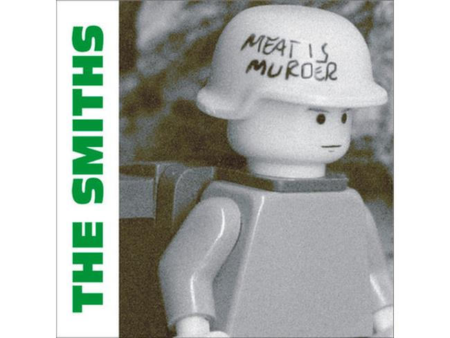The Smiths Meat Is Murder Allsongs