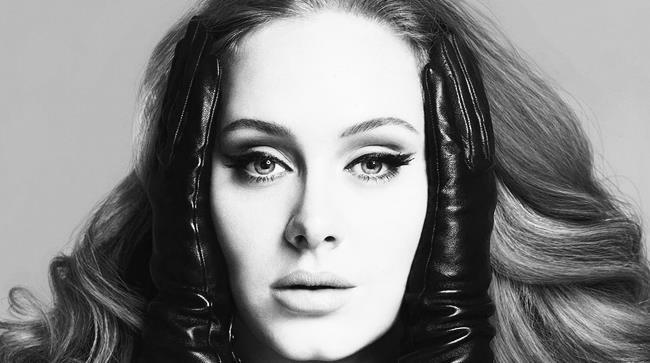 Adele in tour nel 2014?