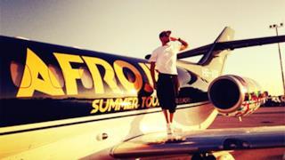 Tiesto, Martin Garrix, Afrojack: nessuno si fa trovare senza un jet privato