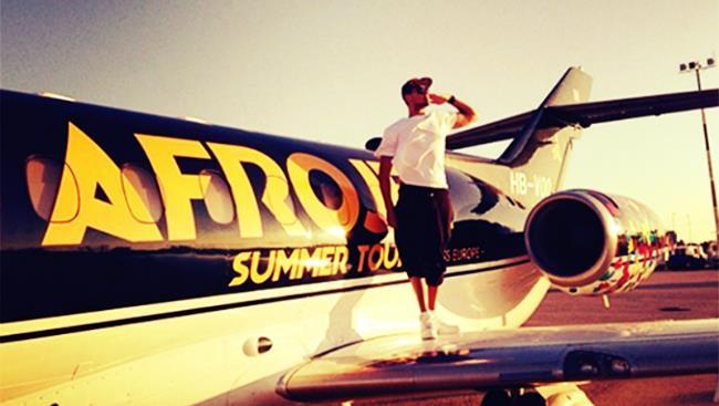 Jet Privato Prezzo Nuovo : La voglia di volare dei dj i jet privati della star edm
