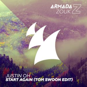 Start Again (Tom Swoon Edit) - Single